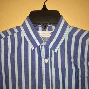 Old Navy Shirts & Tops - NWOT- Striped Boys Old Navy Classic Shirt
